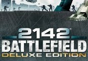 Battlefield 2142: Deluxe Edition Origin CD Key