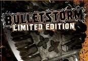 Bulletstorm Limited Edition Origin CD Key