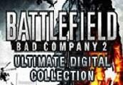 Battlefield Bad Company 2 Ultimate Digital Collection Origin CD Key