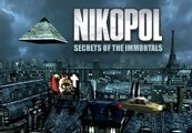 Nikopol: Secrets of the Immortals Steam CD Key