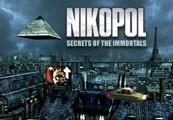 Nikopol: Secrets of the Immortals - Clé Steam