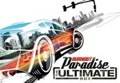 Burnout Paradise: The Ultimate Box Origin CD Key | Kinguin
