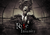 Rise of Insanity Steam CD Key