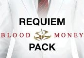 HITMAN: Blood Money Requiem Pack EU PS4 CD Key