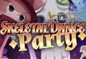 Skeletal Dance Party Steam CD Key