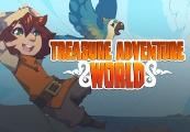 Treasure Adventure World Steam CD Key