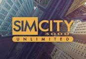 SimCity 3000 Unlimited GOG CD Key