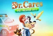 Dr. Cares: Pet Rescue 911 Steam CD Key