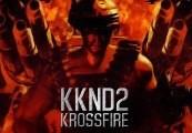 Krush Kill 'N Destroy 2: Krossfire GOG CD Key