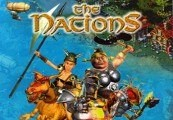 The Nations Gold Edition GOG CD Key