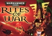 Warhammer 40,000: Rites of War GOG CD Key