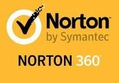 Norton 360 3PC 1 Year Global License