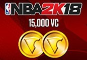 NBA 2K18 - 15,000 Virtual Currency XBOX One CD Key