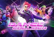 Dance Collider VR Steam CD Key