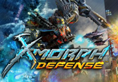 X-Morph: Defense EU PS4 CD Key