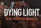 Dying Light - Gun Psycho Bundle DLC Steam Gift