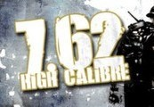 7,62 High Calibre Steam CD Key