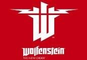 Wolfenstein: The New Order US XBOX ONE CD Key