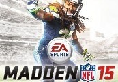 Madden NFL 15 + 3 Ultimate Team Packs XBOX One Key
