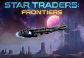 Star Traders: Frontiers Steam CD Key