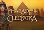Pharaoh + Cleopatra GOG CD Key