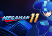 Mega Man 11 XBOX One CD Key