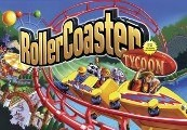 RollerCoaster Tycoon Complete Pack Steam CD Key