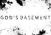 God's Basement Steam CD Key