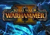 Total War: WARHAMMER II RU VPN Activated Steam CD Key