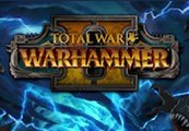 Total War: WARHAMMER II EMEA Steam CD Key
