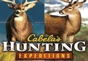 Cabela's Hunting Expeditions US Steam CD Key