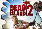 Dead Island 2 PRE-ORDER RU VPN Required Steam CD Key