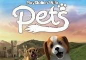 Pets EU PS Vita Key