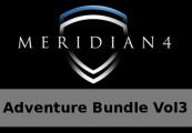 Meridian4 Adventure Bundle: Volume 3 Steam Gift