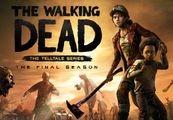 The Walking Dead: The Final Season Steam CD Key