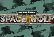 Warhammer 40,000: Space Wolf - Sentry Gun Pack DLC Steam CD Key