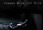Insane Decay of Mind Steam CD Key