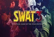 SWAT 3: Tactical Game Of The Year Edition GOG CD Key