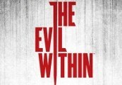 The Evil Within Bundle Steam CD Key