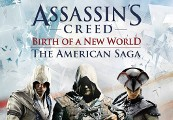 Assassin's Creed: Birth of a New World – The American Saga Collection Uplay CD Key
