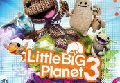 Little Big Planet 3 US PS4 CD Key