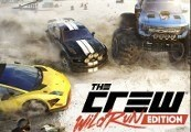 The Crew Wild Run Edition Steam Gift