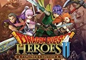 DRAGON QUEST HEROES II Explorer's Edition Steam CD Key