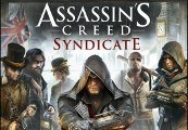 Assassin's Creed Syndicate Steam CD Key