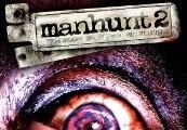 Manhunt 2 Steam CD Key