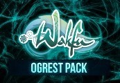 WAKFU - Ogrest Pack DLC RU/VPN Required Steam Gift
