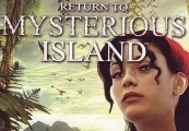 Return to Mysterious Island Steam Gift