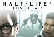 Half-Life 2 Episode Pack Steam CD Key