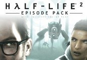 Half-Life 2 Episode Pack Steam Gift