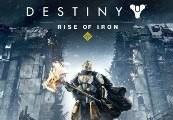 Destiny - Rise of Iron DLC US PS4 CD Key